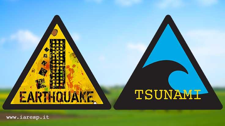 California a rischio Tsunami ma anche il Mediterraneo non è da meno