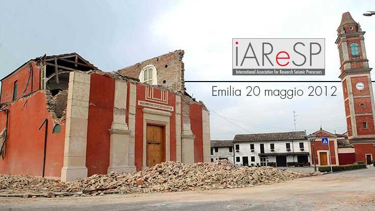 Terremoto Emilia, 3 anni fa la prima scossa. Ancora incomprensioni sulla magnitudo