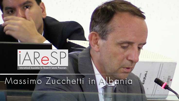 iAReSP: partenza per Tirana, poi Creta e Iran